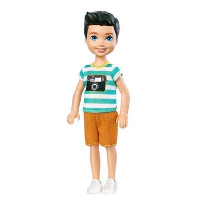 Mini-Boneca---Familia-da-Barbie---Chelsea-Club---Menino---Mattel