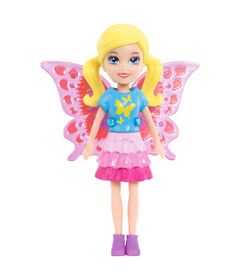 Mini-Boneca---Polly-Pocket---Polly-Fantasias-de-Borboleta---Mattel