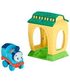 Projetor-Musical---My-First-Thomas-e-Friends---Estacao-Dia-e-Noite---Fisher-Price
