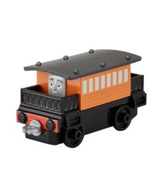 Vagoes-de-Encaixe---Thomas-e-Friends---Vagao-Laranja---Fisher-Price