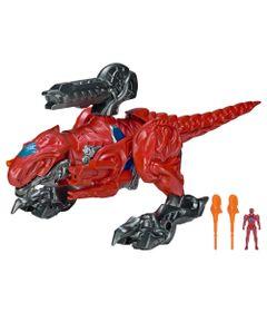 Figura-de-Acao---20-cm---Zord-de-Batalha---Saban-s-Power-Ranger---T-Rex-com-Ranger-Vermelho---Sunny