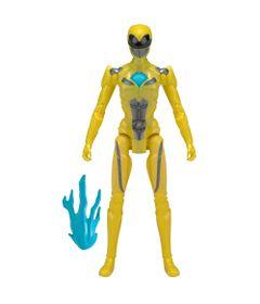Figura-de-Acao-Articulada---20-cm---Saban-s-Power-Ranger---Ranger-Amarelo---Sunny