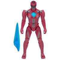 Figura-de-Acao-Articulada---20-cm---Saban-s-Power-Ranger---Ranger-Vermelho---Sunny