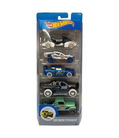 Carrinhos-Hot-Wheels---Pacote-com-5-Carros---HW-Snow-Stormers-II---Mattel