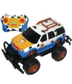 Carrinho-de-Controle-Remoto---Disney---Pixar---Toys-Story---Rodeo-Driver---Candide