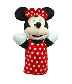 Fantoche-de-Pelucia---Personagens-Disney---Minnie-Mouse---Candide