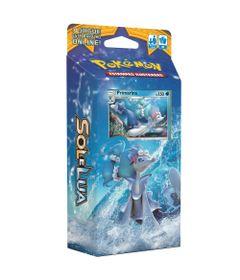 Deck-Pokemon---Starter-Deck---Sol-e-Lua---Pokemon-Mare-Brilhante---Copag