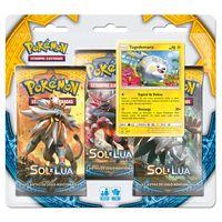 Deck-Pokemon---Triple-Pack---Pokemon-Sol-e-Lua---Togedemaru---Copag