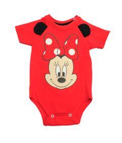 Body-Manga-Curta-em-Cotton---Minnie---Vermelho---Disney---M