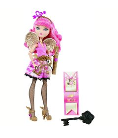 Boneca-Articulada---Ever-After-High---Royal-Rebel---C.A-Cupid---Mattel