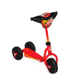 Patinete---Disney---Cars---Bandeirantes
