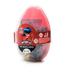 Quebra-Cabeca-60-Pecas---Embalagem-Especial-Ovo-de-Pascoa---Miraculous---Ladybug---Estrela