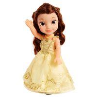Boneca-Articulada---Disney---A-Bela-e-a-Fera---Bela---Sunny