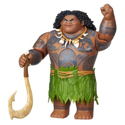 Boneco-Eletronico---Maui---Moana---Disney---Hasbro