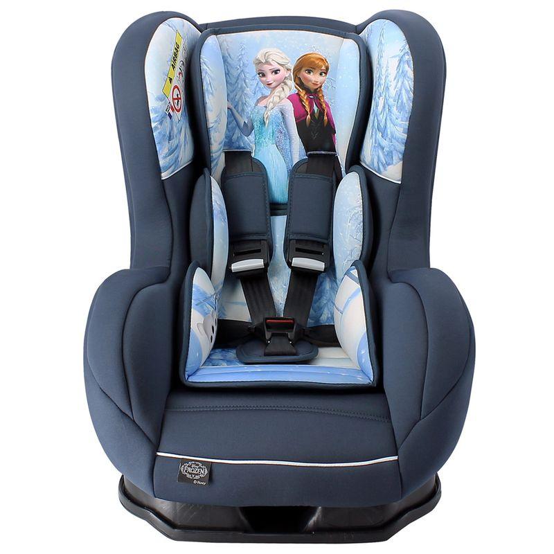 04424a1d115cd Cadeira Para Auto - De 0 a 25 Kg - Cosmo SP - Frozen - Disney - Team Tex -  Ri Happy Brinquedos