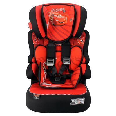 Cadeira-para-Auto-de-9-a-36-kg---Beline-SP---Carros---Disney---Team-Tex