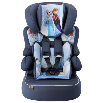 Cadeira-para-Auto-de-9-a-36-kg---Beline-SP---Frozen---Disney---Team-Tex