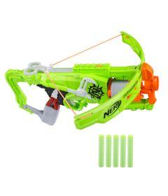 Lancador-Nerf---Zombie-Outbreaker---Hasbro