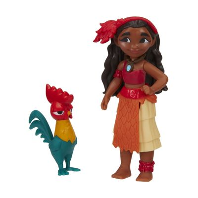 Mini-Figura---Moana-do-Oceano-e-Hei-Hei---Moana---Disney---Hasbro