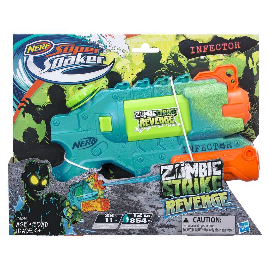Lancador-Nerf---Soaker-Zomb-Reven---Hasbro