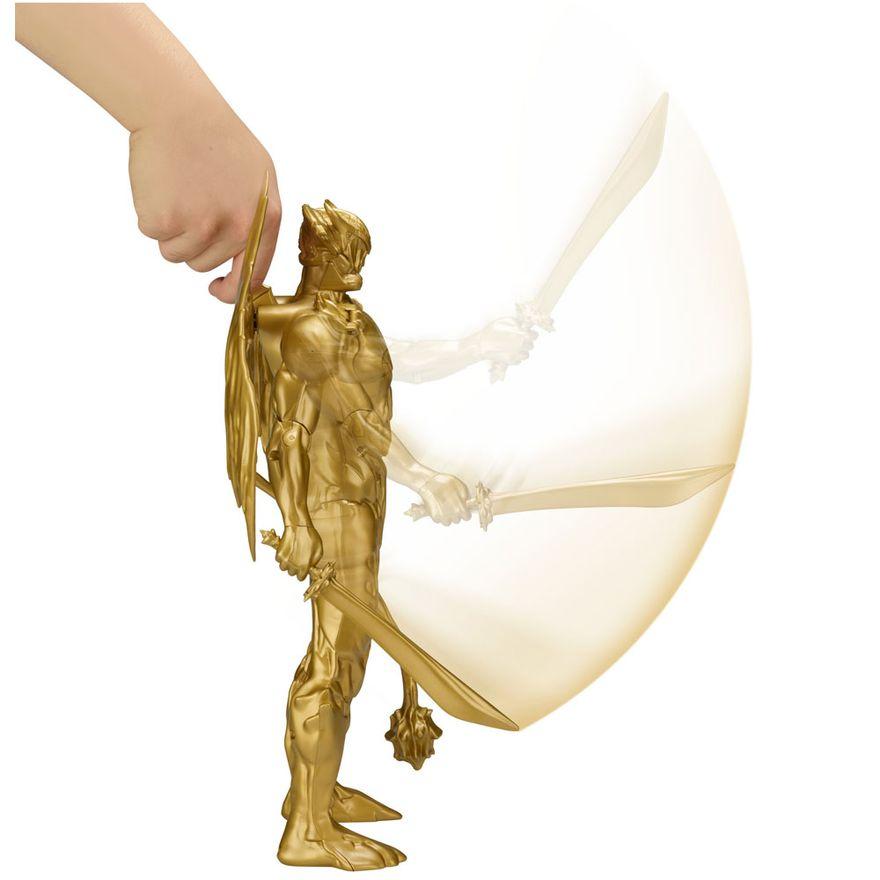 Figura-Articualda---30-Cm---Saban-s-Power-Rangers---Goldar-e-Rita-Repulsa---Sunny