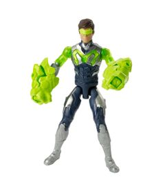 Boneco-Articulado---30-Cm---Max-Steel---Forca-Turbo---Max-Golpe-Rapido---Mattel