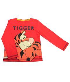 Camiseta-Manga-Longa---Tigrao---Vermelho---Disney