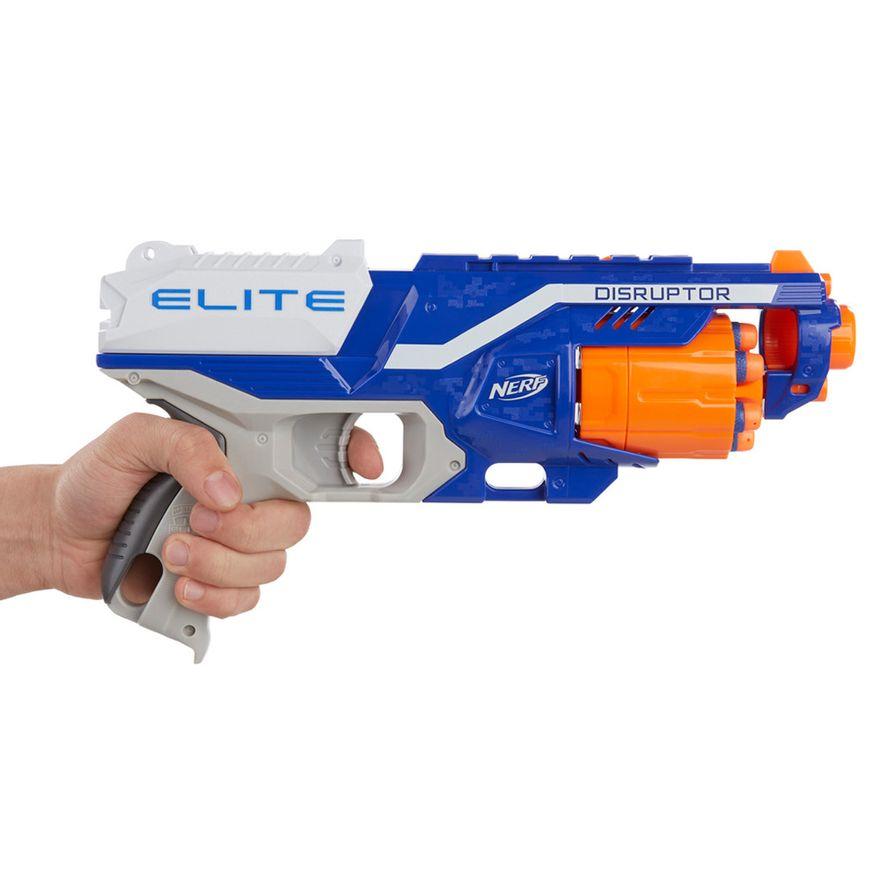Lancador-de-Dardos-Nerf---Elite---Desruptor---Hasbro