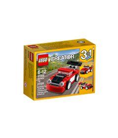 31055---LEGO-Creator---Carro-de-Corrida-Vermelho