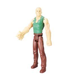 Figura-de-Acao-Titan-Hero---30-cm---Spider-Man---Homem-de-Areia---Hasbro