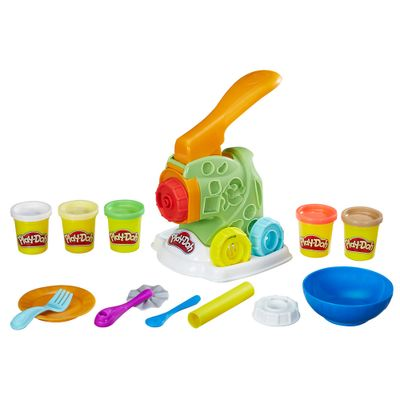 Conjunto-Play-Doh---Fazendo-Macarrao---Hasbro