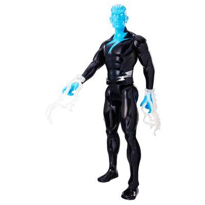 Figura-de-Acao-Titan-Hero---30-cm---Spider-Man---Electro---Hasbro