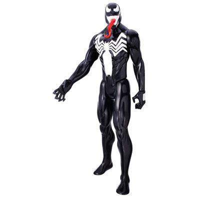 Figura-de-Acao-Titan-Hero---30-cm---Spider-Man---Venom---Hasbro