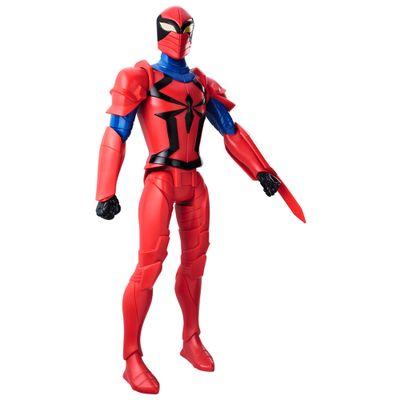 Figura-de-Acao-Titan-Hero---30-cm---Spider-Man---Cavaleiro-Aranha---Hasbro