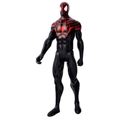 Figura-de-Acao-Titan-Hero---30-cm---Spider-Man---Kid-Arachnid---Hasbro