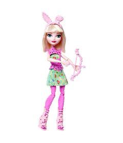 Boneca-Articulada-com-Acessorios---Ever-After-High---Bunny-Blanc---Mattel