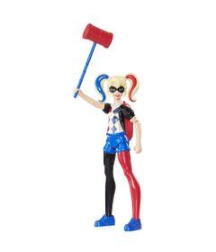Figura-Articulada-com-Movimentos---20-Cm---DC-Super-Hero-Girls---Harley-Quinn---Mattel