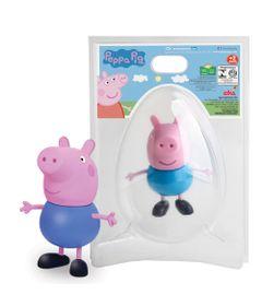 Boneco-de-Vinil---Peppa-Pig---Embalagem-Especial-Ovo-de-Pascoa---George---Elka