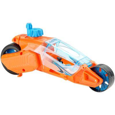 Carrinho-Hot-Wheels---Speed-Winders---Twisted-Cycle----Laranja---Mattel