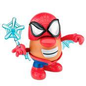 Figura-Mr-Potato-Head---Spider-Spud---Marvel---Playskool-Friends---Hasbro