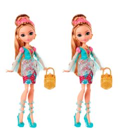 Kit-com-2-Bonecas-Ever-After-High---Primeiro-Capitulo---Ashlynn-Ella---Mattel