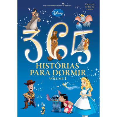 365-Historias-para-Dormir---Especial---Disney---Editora-DCL