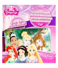 Latinha-Pop-Up---Princesas-Disney---Editora-DCL
