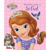 Adivinhe-Quem-E---Princesinha-Sofia---Disney---Editora-DCL