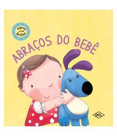 Carinha-de-Bebe---Abracos-do-Bebe---Editora-DCL
