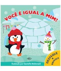 Destaque-e-Brinque---Voce-e-Igual-a-Mim---Editora-DCL