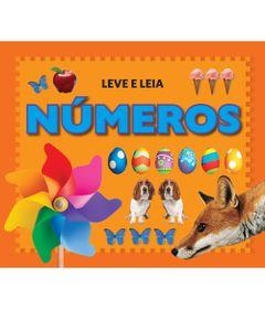 Leve-e-Leia---Numero---Editora-DCL