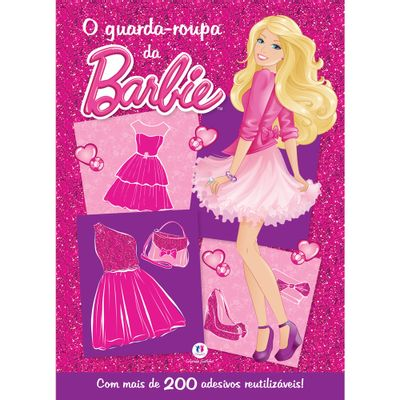 O-Guarda-Roupa-da-Barbie---Ciranda-Cultural