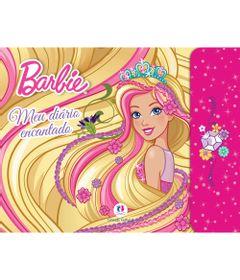 Meu-Diario-Encantado---Barbie---Ciranda-Cultural