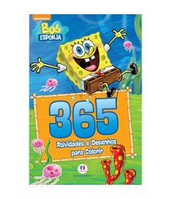 365-Atividades---Bob-Esponja---Ciranda-Cultural